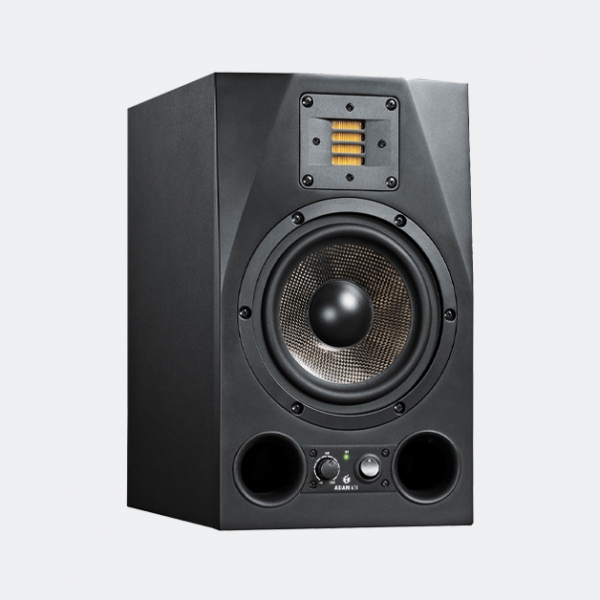 adam audio a7x studio monitor