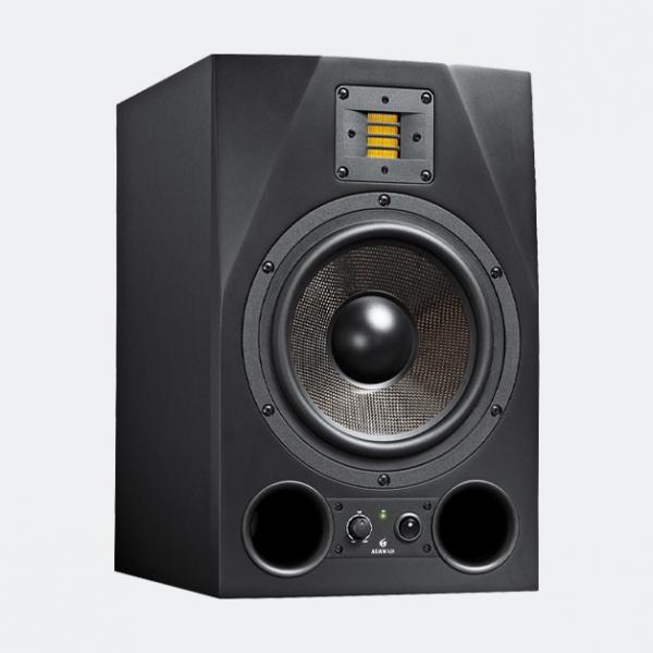 Adam audio a8x studio monitor