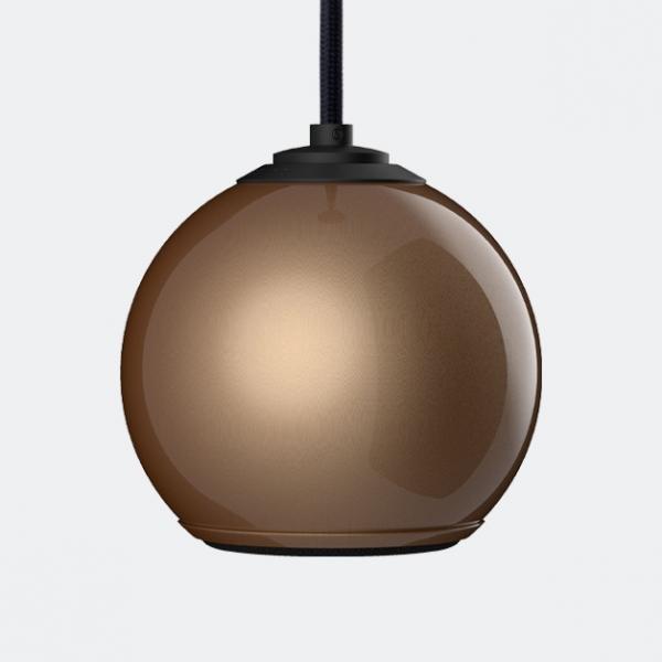 gallo acoustics a'diva se droplet spherical loudspeaker