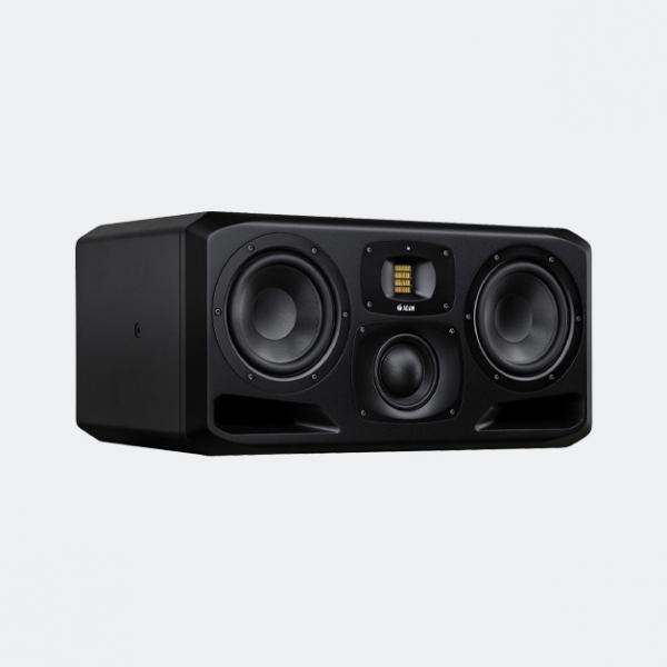 adam audio s3h monitor