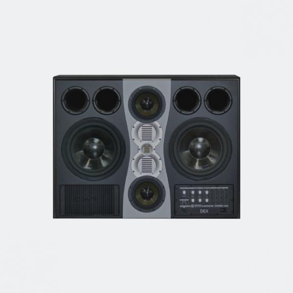 ADAM Audio S6X main monitor