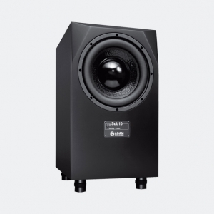 adam audio subwoofer sub10