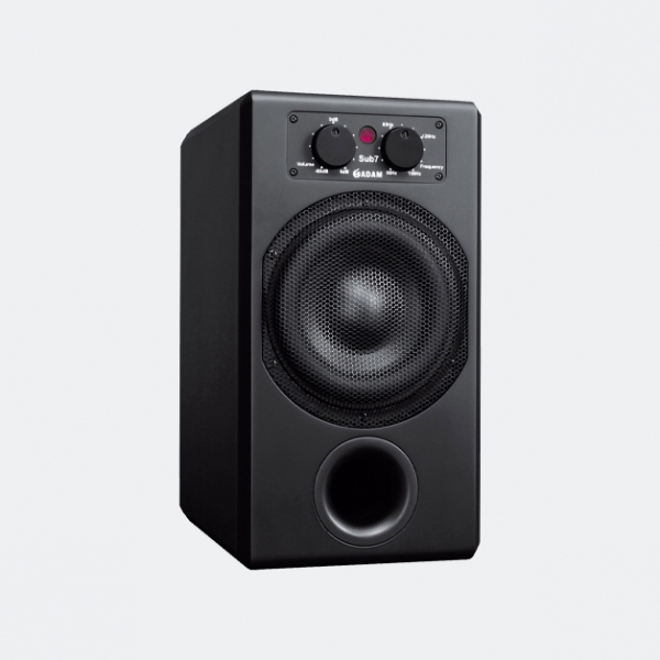 adam audio sub7 subwoofer