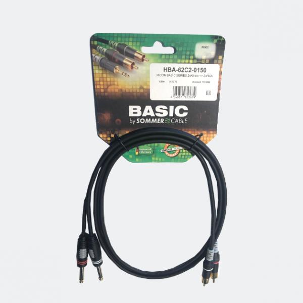 HBA-62C2-0150